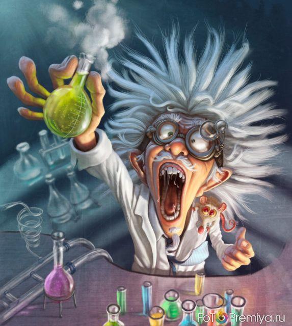 Скачать игру сумасшедший профессор через торрент